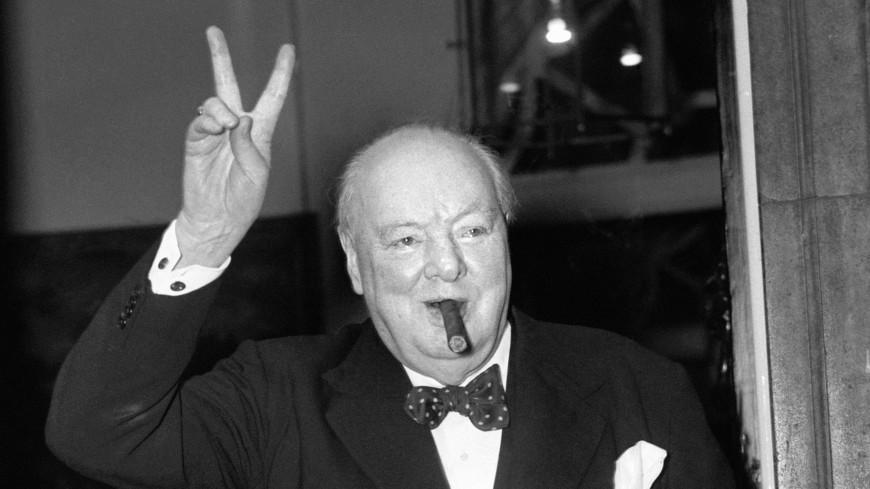Стали известны сексуальные аппетиты Уинстона Черчилля