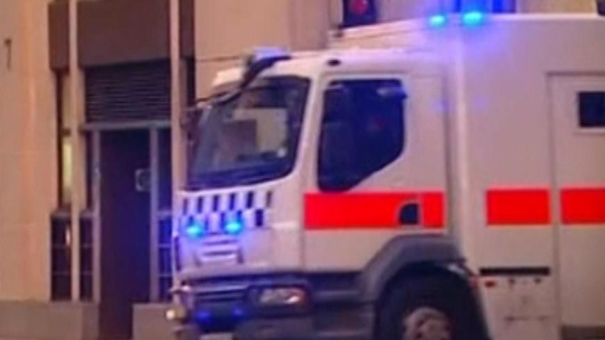 В британском Бирмингеме в театре прозвучал взрыва
