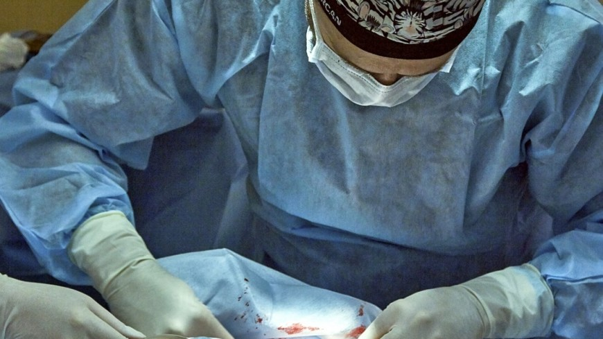 """""""Фото: Дмитрий Белицкий, МТРК «Мир»"""":http://mir24.tv/, липосакция, больница, медицина, врачи, кровь, операция, пластическая хирургия"""