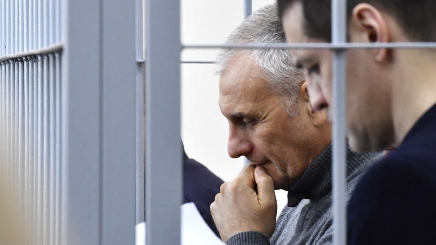 Адвокаты Хорошавина собрались обжаловать обвинительный приговор