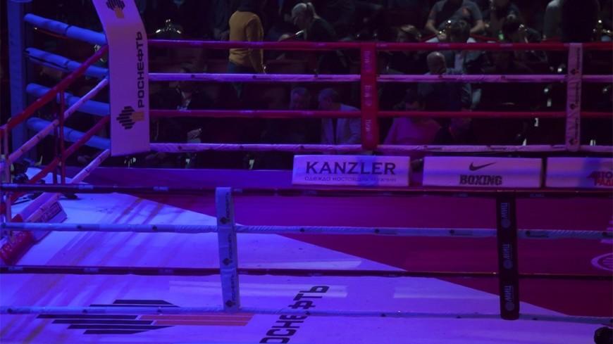 Британский боксер умер вскоре после победы