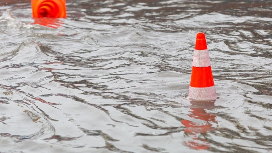 Десятки сел затопило в Казахстане