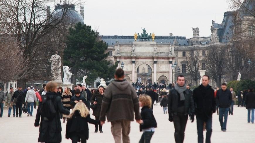 Во Франции закончились квалифицированные рабочие кадры