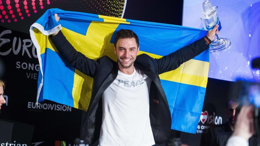 Победителя «Евровидения» обвинили в плагиате