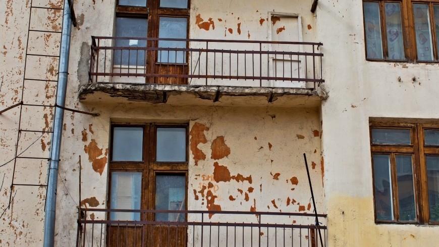 """Фото: Алексей Верпека (МТРК «Мир») """"«Мир 24»"""":http://mir24.tv/, разрушается дом, москва, россия, дом"""