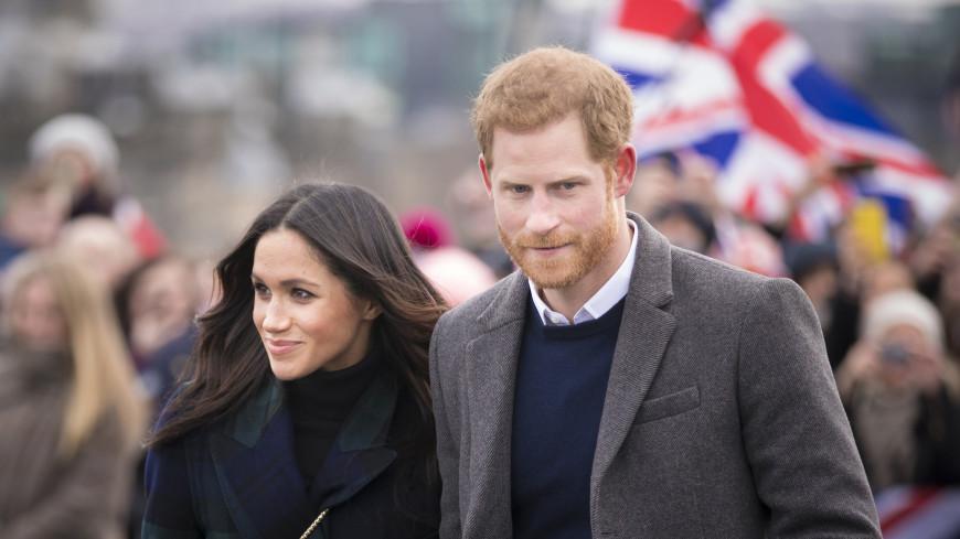 Жила-была Меган Маркл... Как американская Золушка нашла британского принца