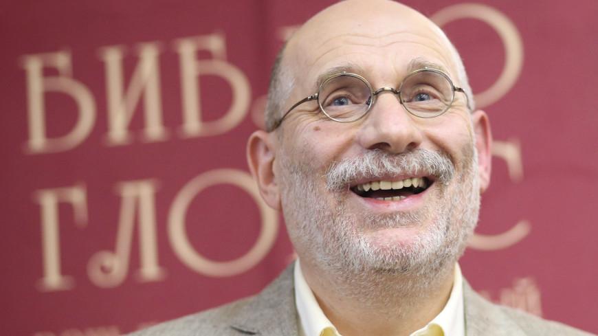 Борис Акунин номинирован на европейскую литературную премию