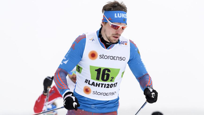 Устюгов взял бронзу классического лыжного марафона в Италии
