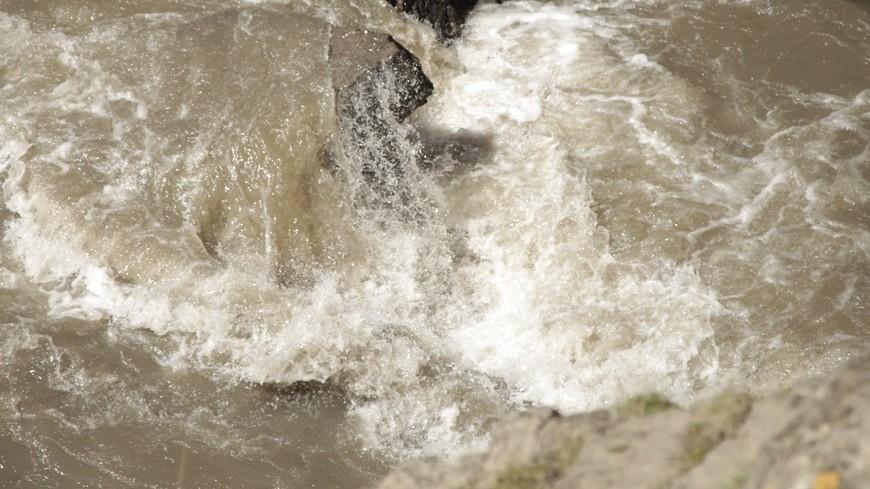 """© Фото: Максим Дорохов  """"«Мир 24»"""":http://mir24.tv/, течение, река, поток"""