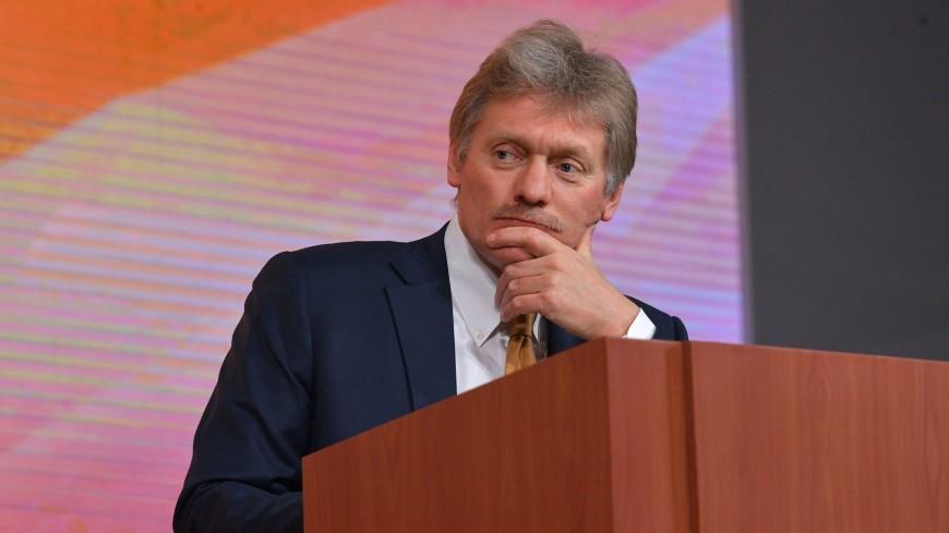 Песков объяснил, почему «поколение Инстаграм» выбирает Путина. ЭКСКЛЮЗИВ