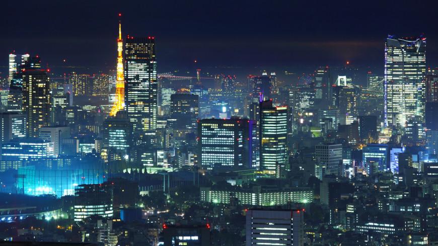 В Токио построят самый высокий в мире деревянный небоскреб