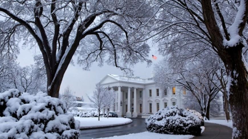 Белый дом пообещал жесткость в отношениях с РФ
