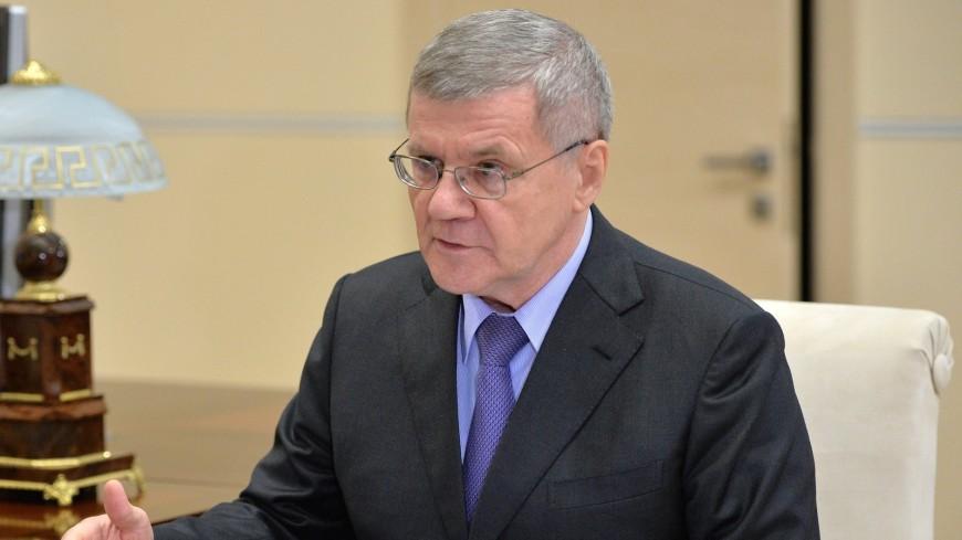 Чайка представит в Махачкале нового прокурора Дагестана
