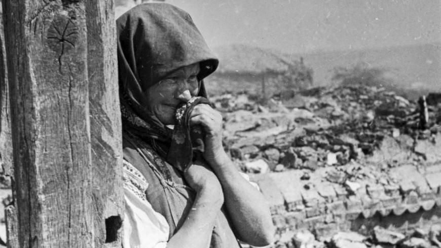 «Случайный вальс»: история легендарной песни Сталинградской битвы