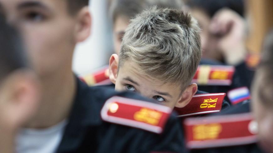 Ульяновские курсанты получили выговор за скандальное видео