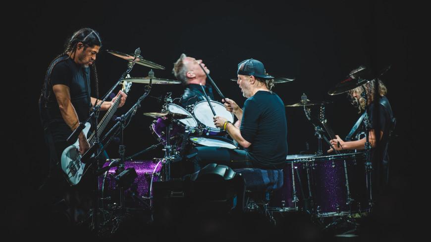 Metallica получила «нобелевку» по музыке