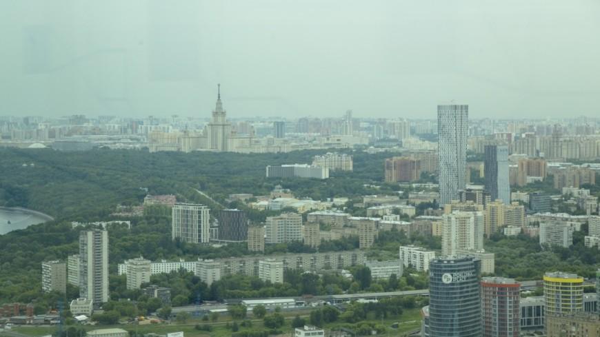 Заммэра Москвы рассказал, где хуже всего убирают снег