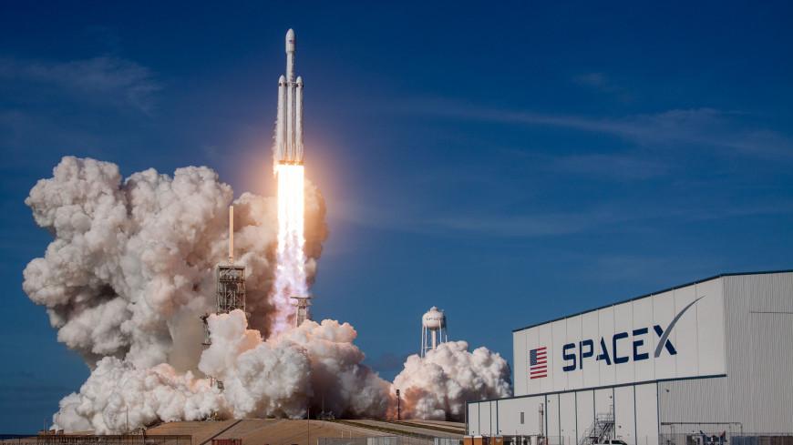 Запуск Falcon Heavy – новый шаг к освоению Марса