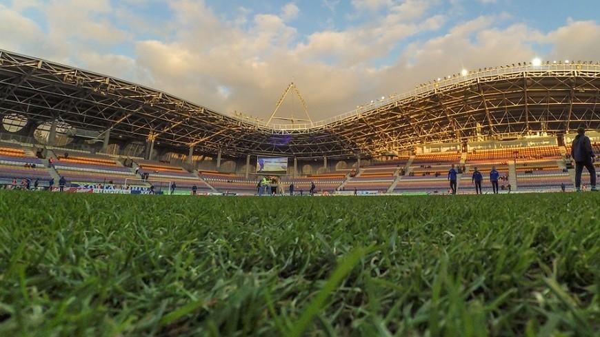 В Москве за три года построят полсотни спортивных объектов