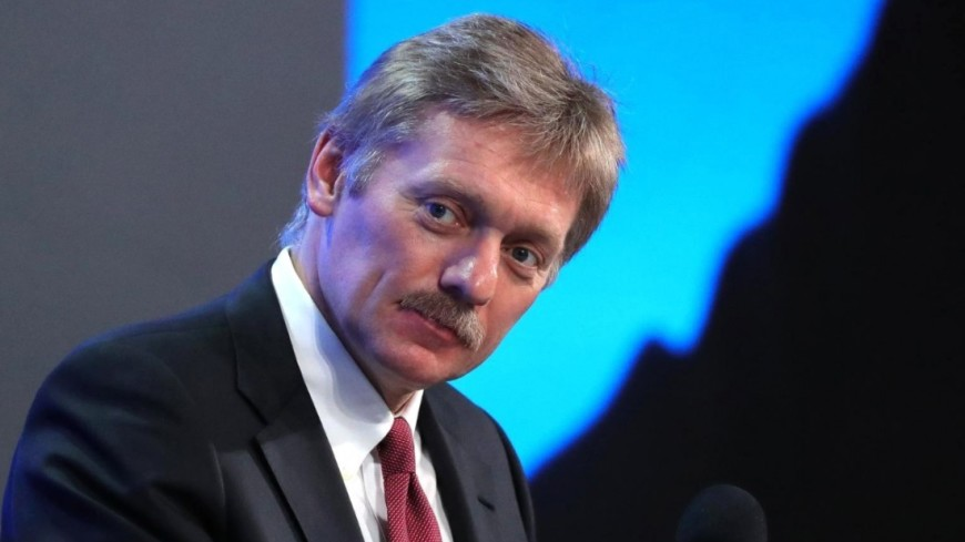 Песков принес извинения за агитационные высказывания