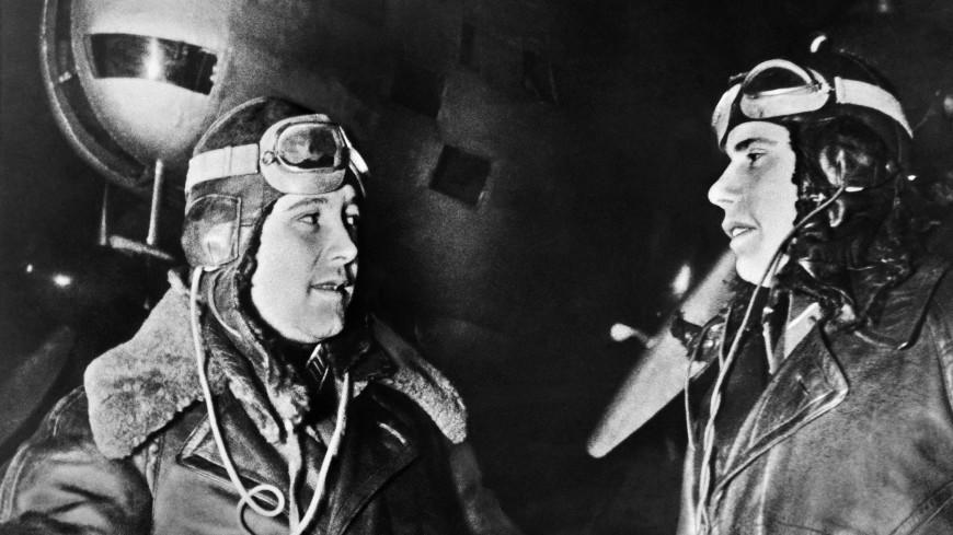 В США до конца осени установят памятник советским летчикам
