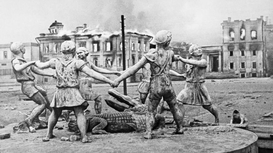 75 лет назад начался коренной перелом в ходе Великой Отечественной войны
