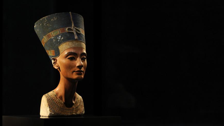 Общественность возмутил воссозданный реальный облик Нефертити