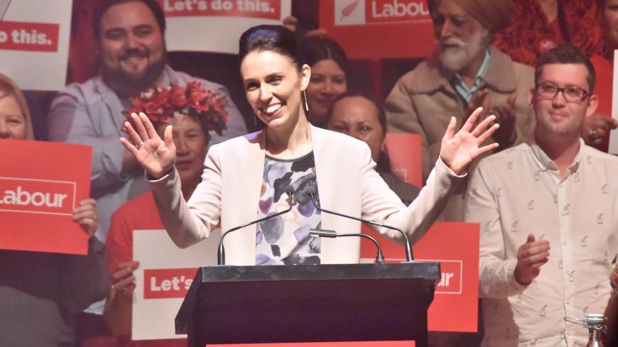Премьера Новой Зеландии смутили вопросы про беременность