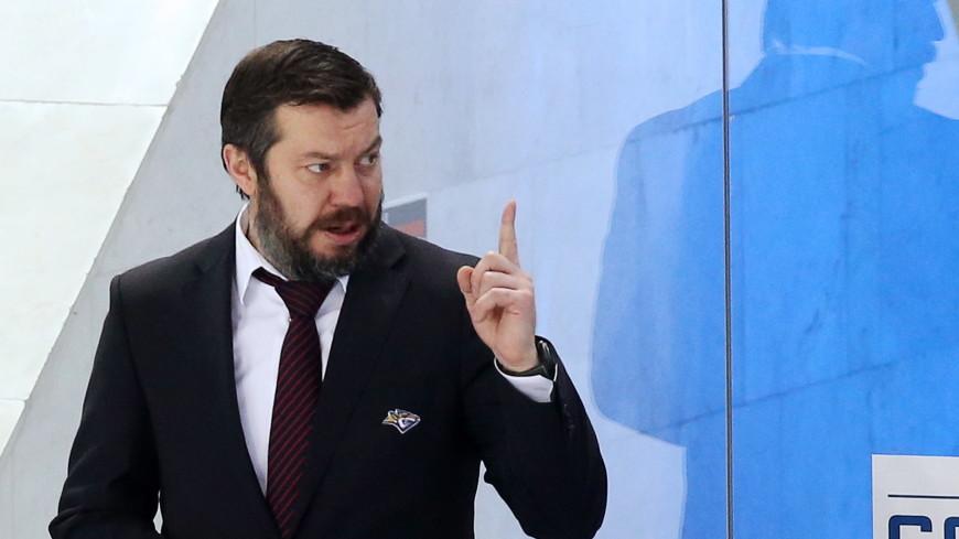 Назван возможный сменщик Знарка на посту тренера сборной