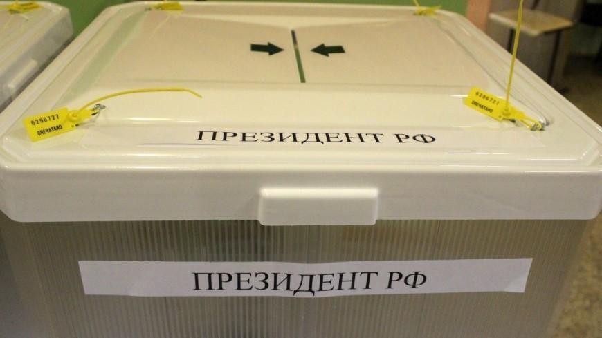 Россияне смогут проголосовать на выборах в 19 городах США