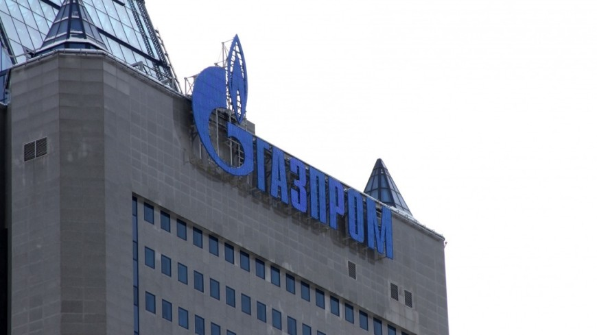 «Газпром» поставил четвертый подряд рекорд по экспорту газа