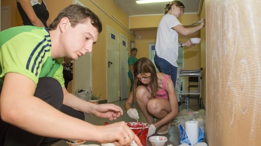 Обзор прессы: волонтеры в России получили статус