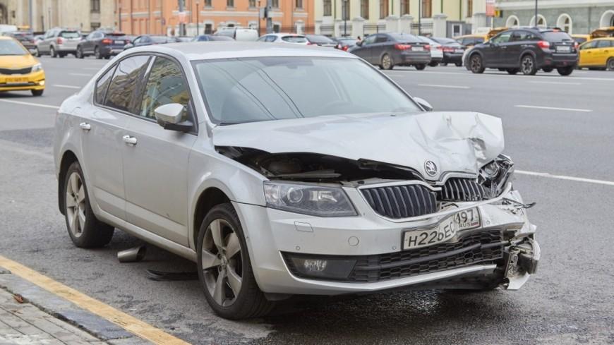 Депутаты предложили забирать машины у виновников «пьяных» ДТП