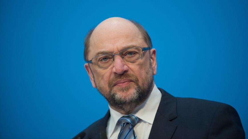 После создания коалиции с Меркель глава СДПГ попросился в министры