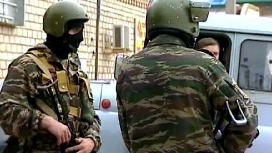 На месте ликвидации боевиков в Ингушетии нашли «пояса смертников»