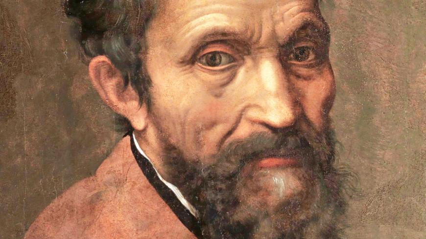 Шедевры Микеланджело впервые показали в Грузии