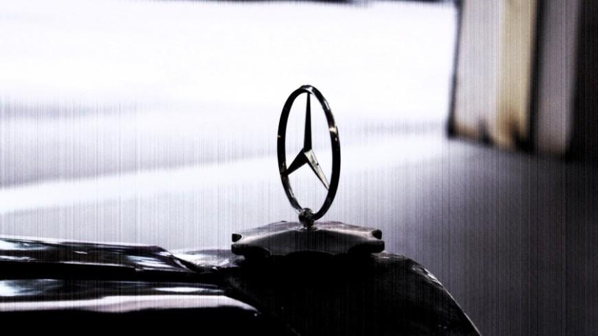 В России прекращается продажа универсалов и кабриолетов Mercedes