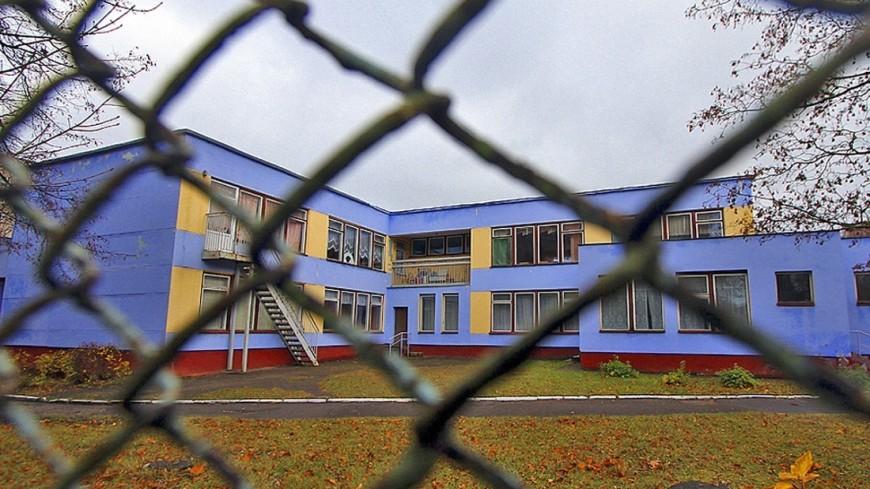 "Фото: Виталий Залесский, ""МТРК «Мир»"":http://mir24.tv/, детский сад"