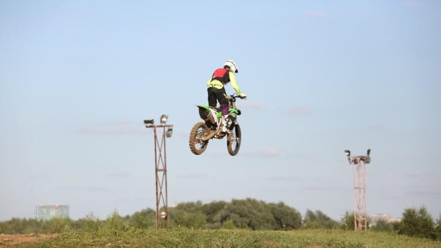 Полицейские Дубая пересядут на летающие мотоциклы