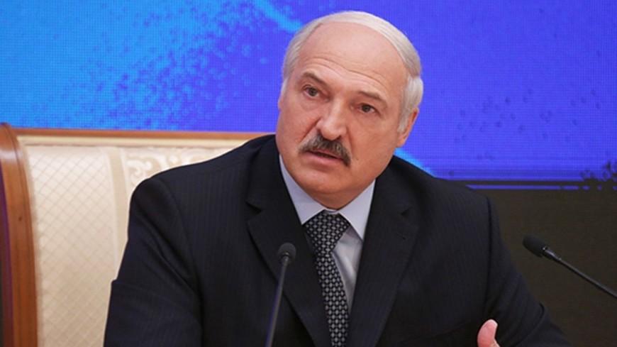 «Это ржавчина»: Лукашенко призвал беспощадно бороться с коррупцией