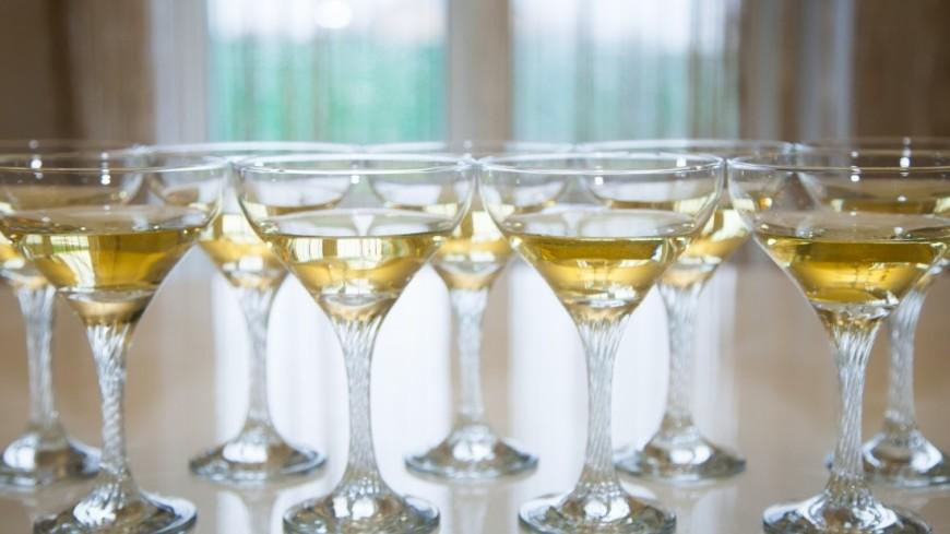 Московский комбинат шампанских вин расширят почти в полтора раза