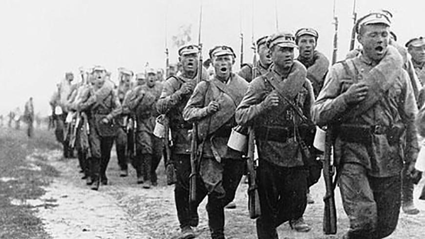 100 лет Красной армии. В чем секрет красной звезды?