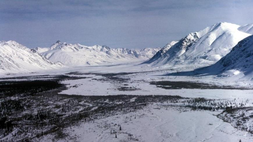 Россия намерена усилить военное присутствие в Арктике