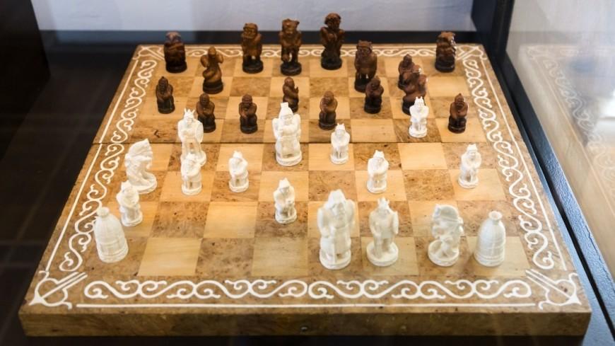 Крамник победил Ароняна в десятом туре турнира претендентов