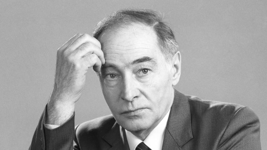 Не только Штирлиц: Вячеславу Тихонову исполнилось было 90