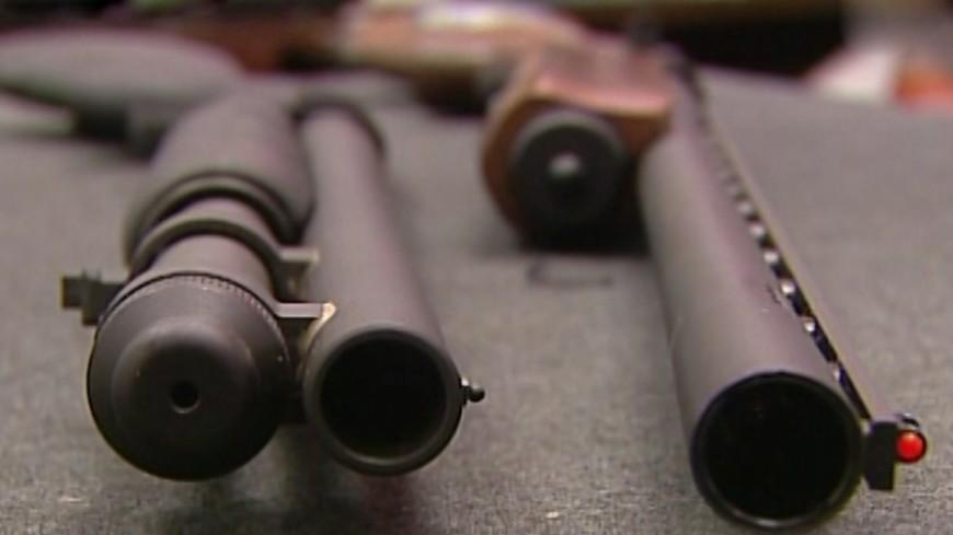 """Скриншот:  """"«Мир24»"""":http://mir24.tv/, оружие"""