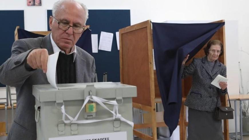 Кипр выбирает президента во втором туре