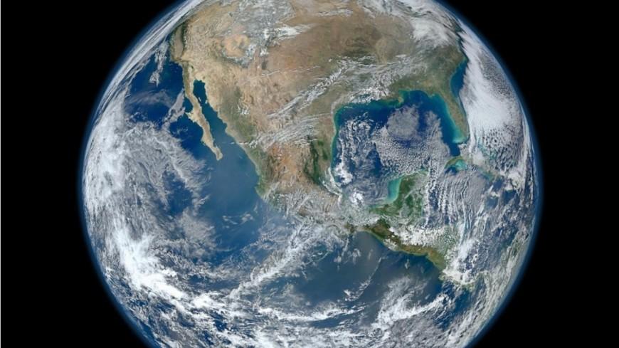 Мир «погас» во благо всей планеты