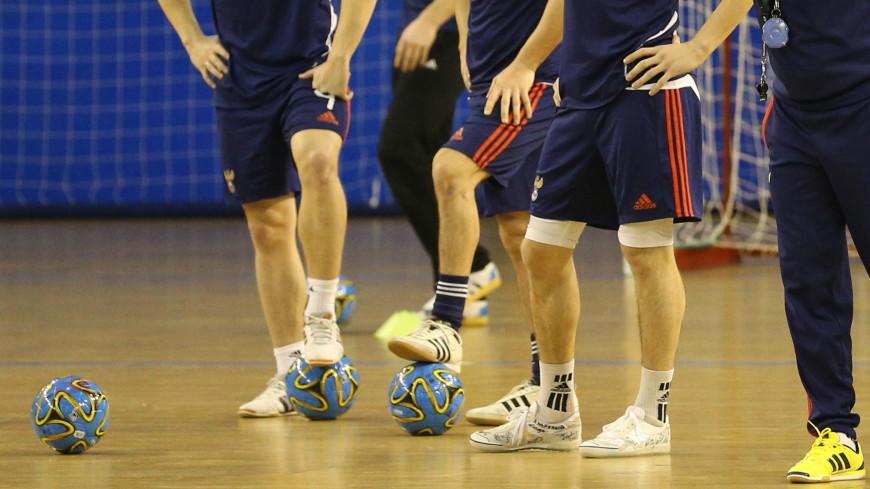 Россия стала бронзовым призером ЧЕ по мини-футболу