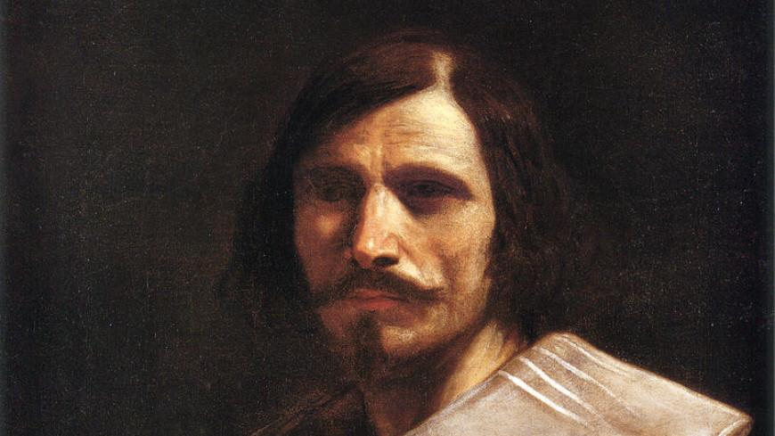 Обнаружена неизвестная картина итальянского художника Гверчино